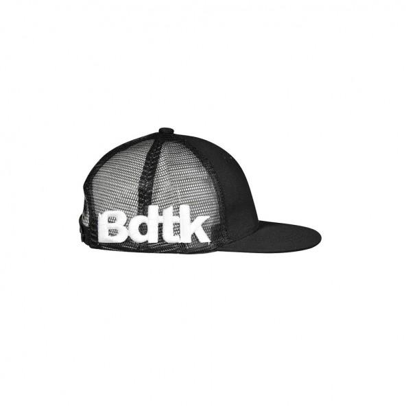 Bodytalk 1191-976055 black καπέλο
