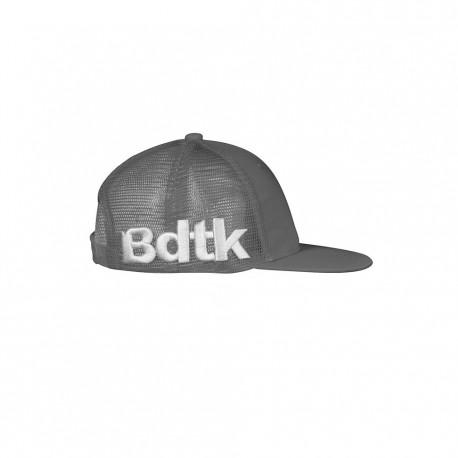 Bodytalk 1191-976055 light grey καπέλο