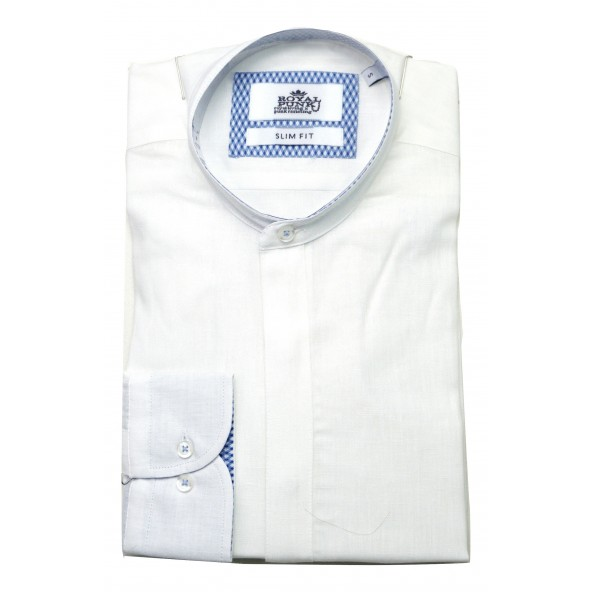 Royal punk 11619043 white shirt.