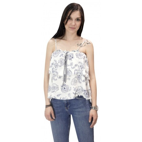 Toi&moi 80-4278-19 CROP TOP