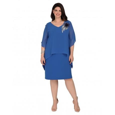 Dina 19-12-9472 Roua Φόρεμα