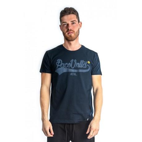 Paco 85144 navy t-shirt