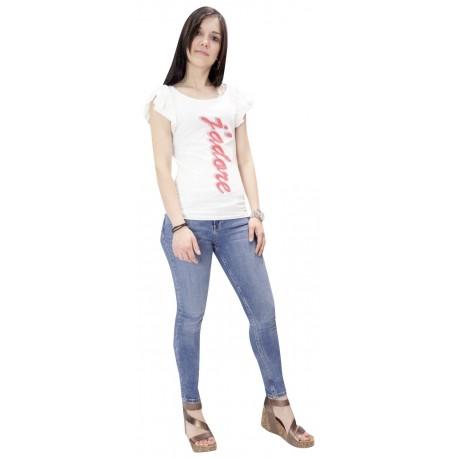 a9b14daf19a7 Lynne 141-510110 Μπλούζα