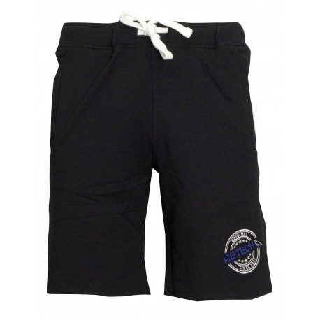 Ice tech malibou shorts black