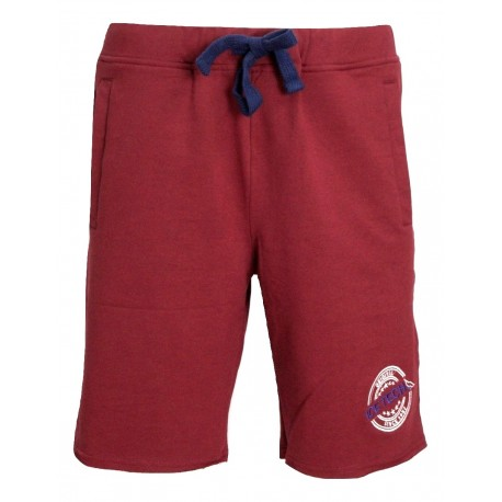 Ice tech malibou shorts red