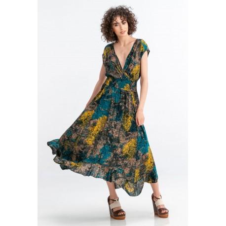 198e6f038230 Φορέματα - MDSfashion