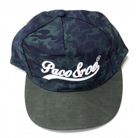Paco 85930 militaire καπέλο
