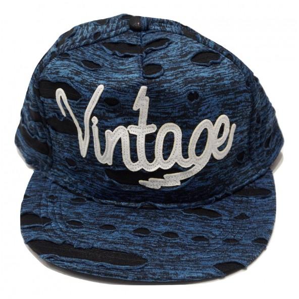 Paco 85930 indigo καπέλο