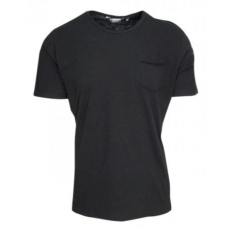 765acc718f6 Admiral 1121420011 t-shirt black