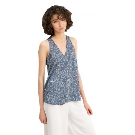 Anel 46653 white Μπλούζα