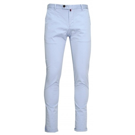 Royal punk 11219034 blue chinos