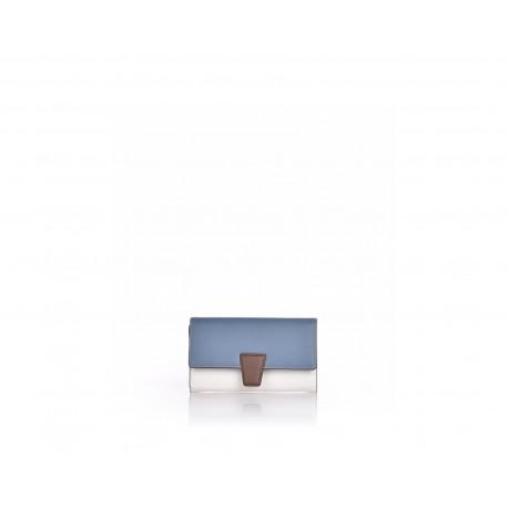 Axel 1101-1113 BORDO πορτοφόλι