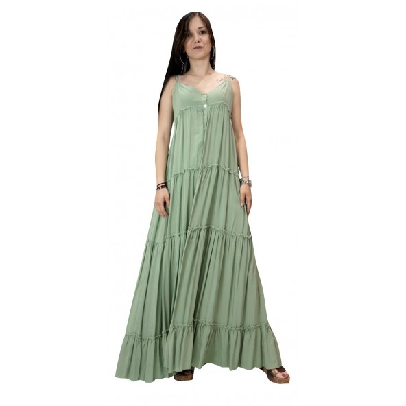 Moutaki 19.07.01 Βεραμάν Φόρεμα