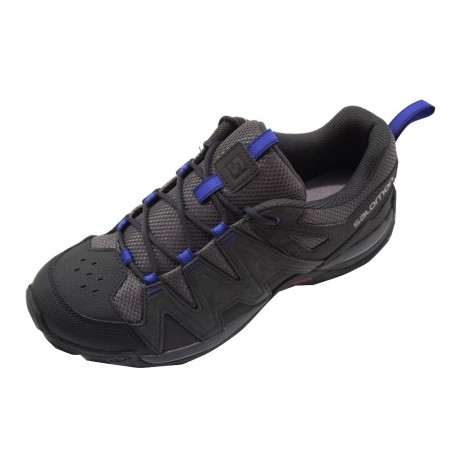 SALOMON MILLSTREAM L406155 Ανθρακί