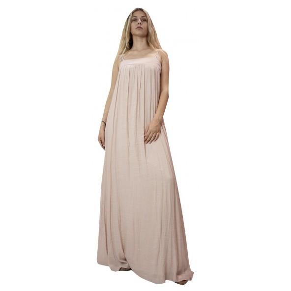 Moutaki 18.07.14 φόρεμα ροζ