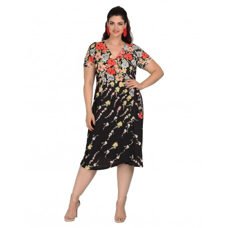 Dina 19129511 Φόρεμα
