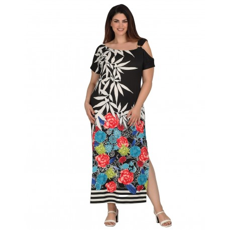Dina 9247 Φόρεμα