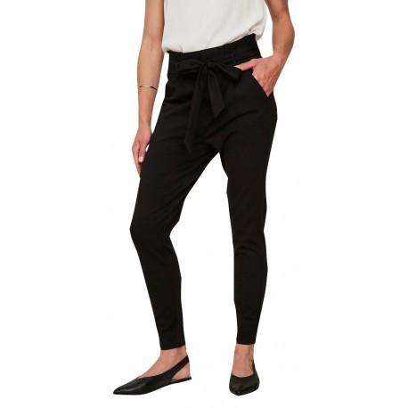 Vero moda 10205932 παντελόνι μαύρο