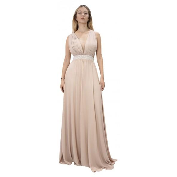 Dk Frangoulis 192104 Φόρεμα
