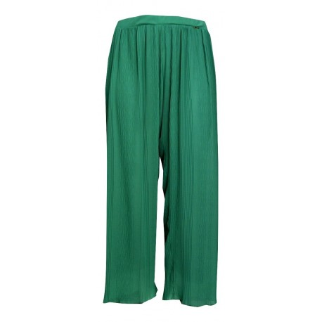Exsy 11653162 παντελόνα πράσινη