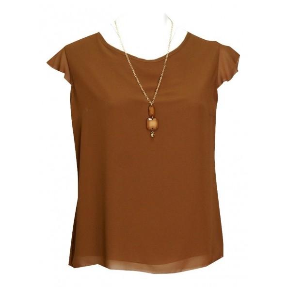 Exsy 11653206 μπλούζα ταμπά