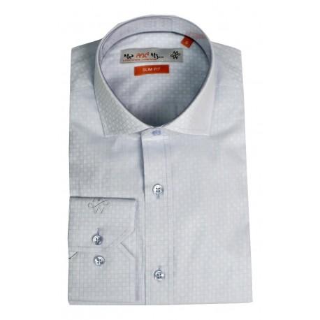 Me and my 5755 πουκάμισο σιελ