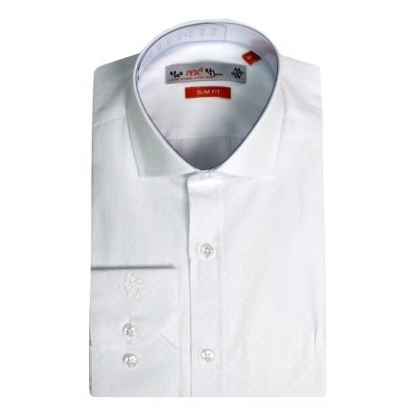 Me and my 5721 πουκάμισο λευκό