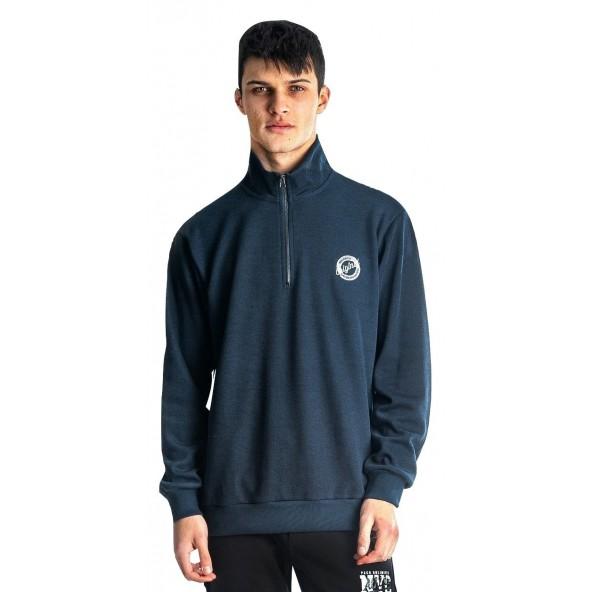 Paco 95701 μπλούζα μπλε
