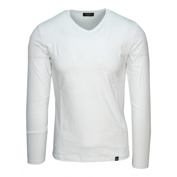 Paco 9097 μπλούζα λευκή