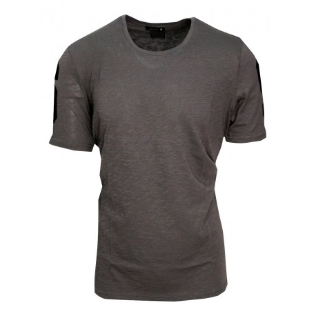 Bodytalk 1192-958628 μπλούζα γκρι