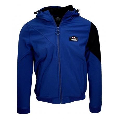 Basehit 192.BW11.61 jacket blue