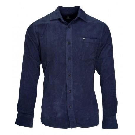 Basehit 192.BM60.12 πουκάμισο μπλε