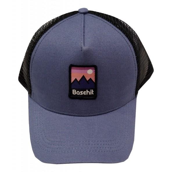 Basehit 192.BU01.02 καπέλο σιελ