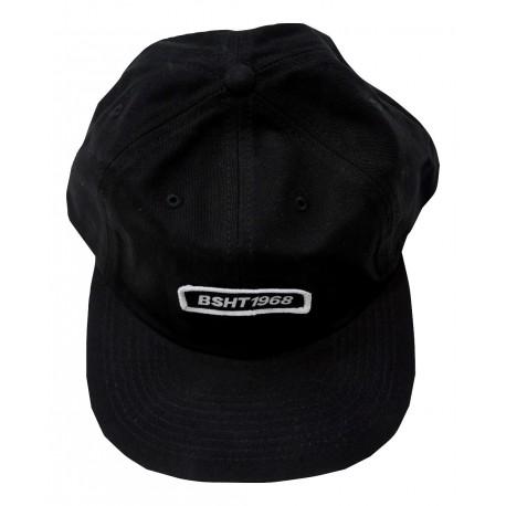 Basehit 192.BU01.11 καπέλο μαύρο