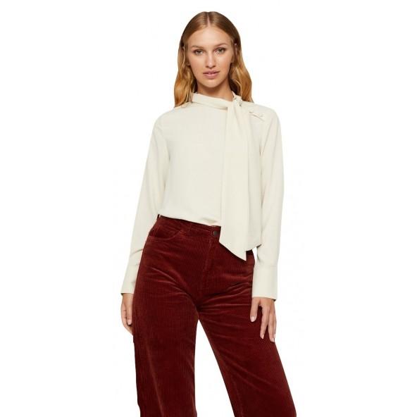 Vero moda 10220802 Birch Μπλούζα