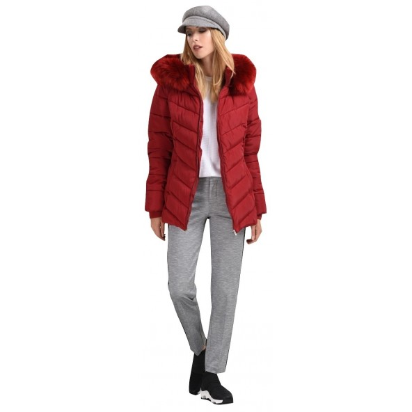 Biston 42-101-024 jacket red