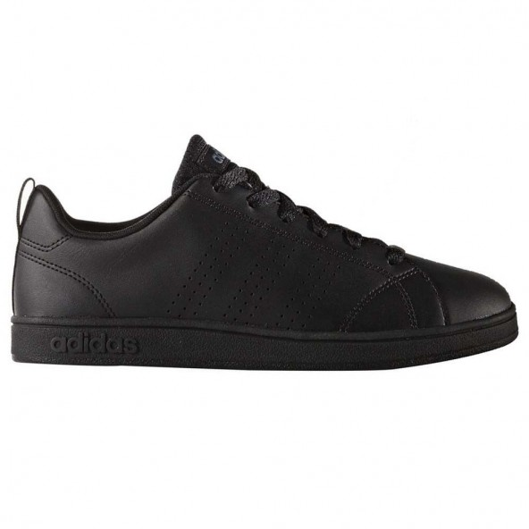 Adidas Vs advantage clean k AW4883-CORE BLACK/CORE