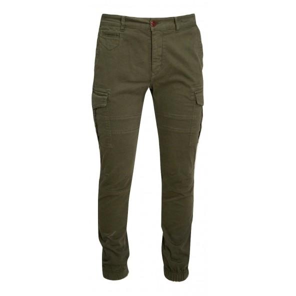 Scinn tupac 219.83.rp776 black παντελόνι