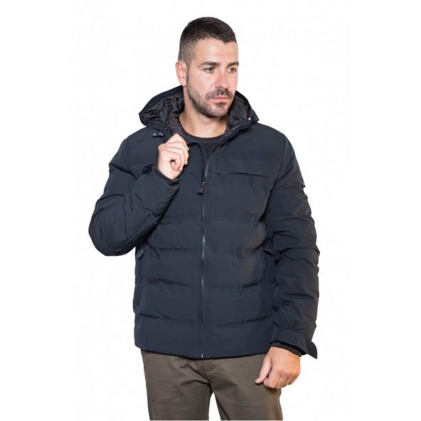 Biston 42-201-033 jacket Navy