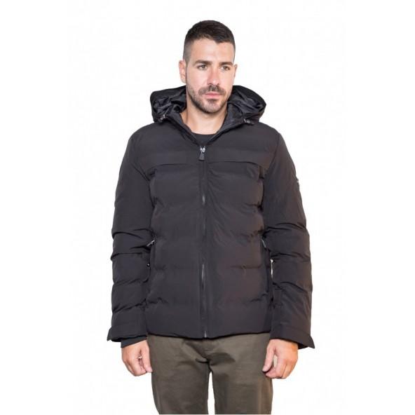 Biston 42-201-033 jacket black.