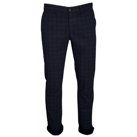 Italian Job 725310/07 Παντελόνι Μπλε