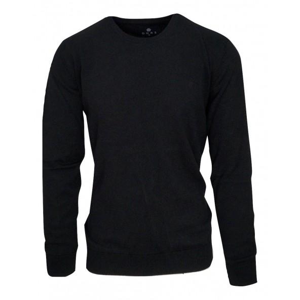 DORS 1227001.C12 μαύρο πουλόβερ