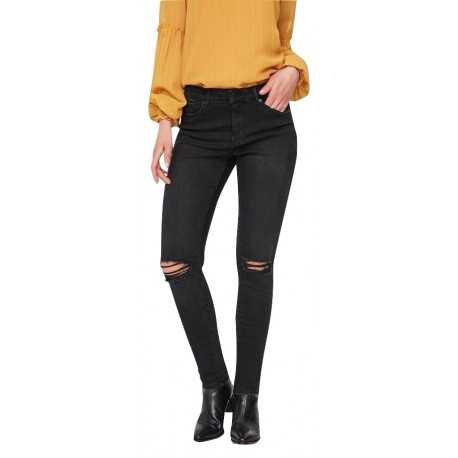 Vero moda 10222919 black jean