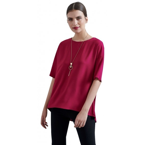 Bill cost 10-030677-0 φούξια Μπλούζα