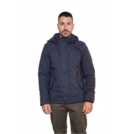 Biston 42-201-056 jacket black