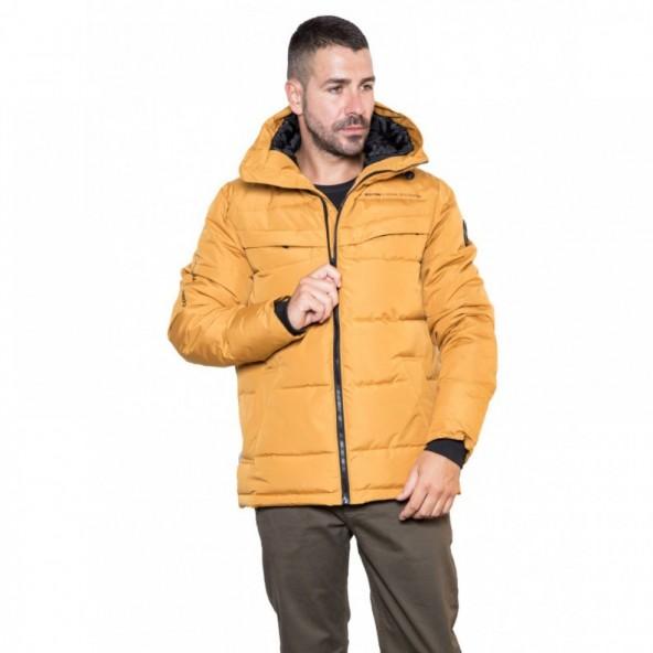 Biston 42-201-037 jacket camel