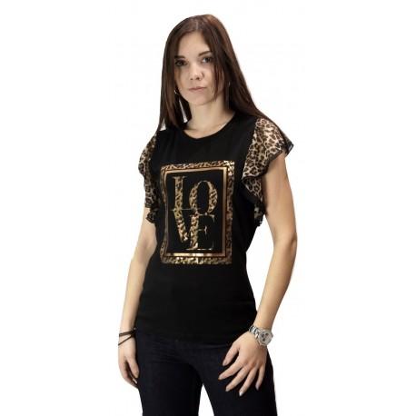Lynne 042-510048 Μπλούζα