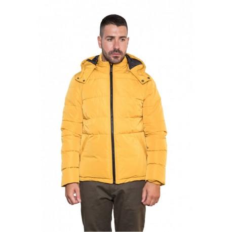 42-201-058 jacket ocher