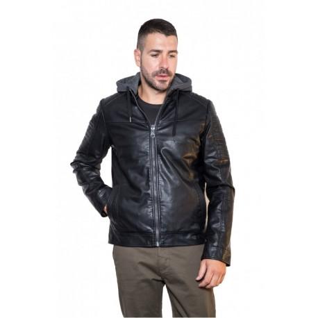 Biston 42-201-014 jacket black