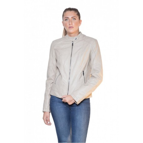 Biston 42-101-056 jacket beige